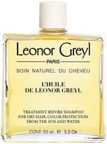 Leonor Greyl L'Huile De Pre Shampoo Treatment