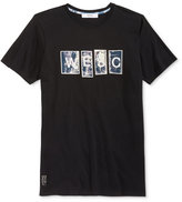 Wesc Men's Graphic-Print T-Shirt