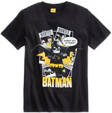Lego Batman Graphic-Print T-Shirt, Toddler & Little Boys (2T-7)