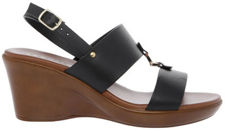Regatta Maddy Black Sandal