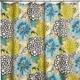 Famous Home Fashions Petals Shower Curtain
