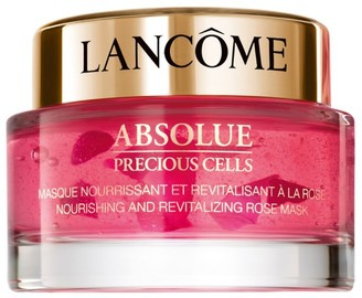 Lancôme Absolue Precious Cells Nourishing and Revitalizing Rose Face Mask