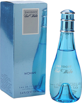 Davidoff Cool Water 3.4-Oz. Eau de Toilette - Women