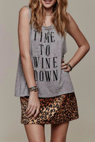 Daydreamer Wine Down Tank