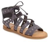 Dolce Vita Girl's Jojo Ghillie Sandal
