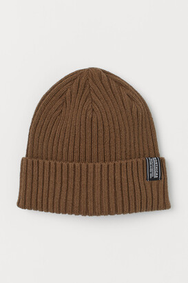 H&M Rib-knit Hat