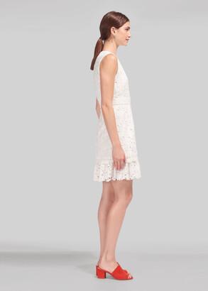 Ella Lace Dress