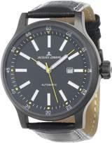 Jacques Lemans Men's 1-1723E Porto Automatic Sport Analog Automatic Movement Watch