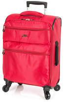 Skyway Bridgeport LP 19 Inch Spinner Suitcase