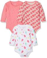 Care Baby Girls' Badus Bodysuit