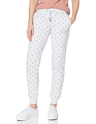 Superdry Women's CNY Zodiac AOP Joggers Sports Trousers,6 (Size: 8)