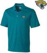 Cutter & Buck Men's Jacksonville Jaguars DryTec Glendale Polo Shirt
