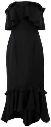 C/Meo COLLECTIVE Knee-length dress