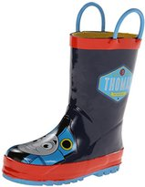 Western Chief Thomas Blue Engine Rain Boot(Toddler/Little Kid/Big Kid)