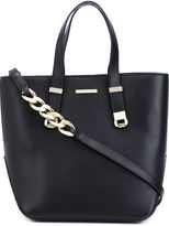 Thomas Wylde small shopper tote - women - Calf Leather - One Size