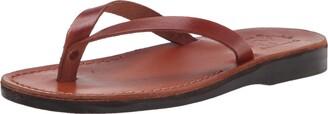 Jerusalem Sandals Men's Jaffa Flip-Flop