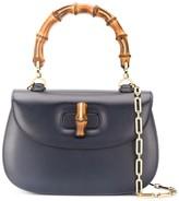 Gucci bamboo top-handle bag