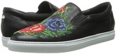 DSQUARED2 Tux Phoenix Slip On Sneaker Men's Slip on Shoes