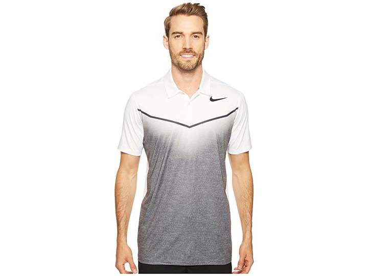 Nike Mobility Fade Polo Men's Short Sleeve Pullover