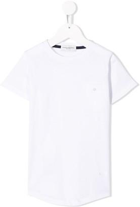 Paolo Pecora Kids basic T-shirt