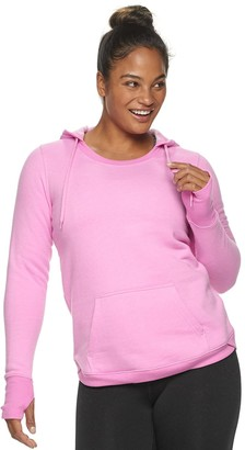 Tek Gear Women's Ultrasoft Fleece Hoodie