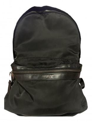 Michael Kors Black Cloth Bags