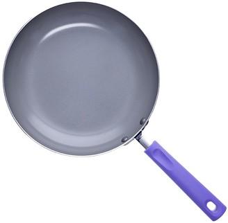 Scullery Kolori Ceramic Non-Stick Frypan 26cm Purple