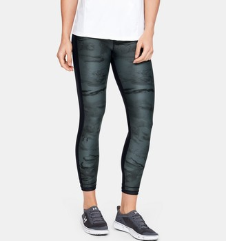 Under Armour Women's UA Tide Chaser Leggings