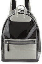 Maison Margiela Transparent Ghost Men's Backpack, Clear