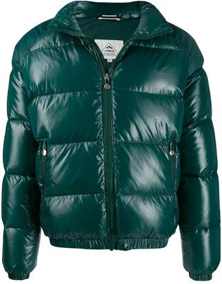 Pyrenex feather down padded jacket