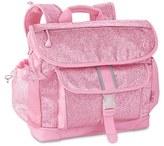 Bixbee Girl's 'Medium Sparkalicious' Backpack - Pink