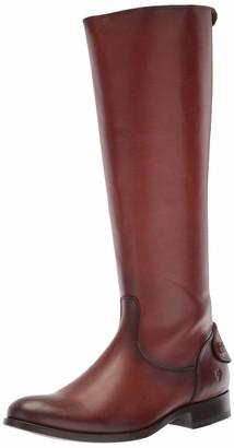 Frye Women's Melissa Button Back Zip Boot