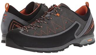 Asolo Apex MM (Grey/Graphite) Men's Boots
