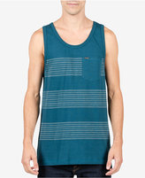Volcom Men's Striped Pocket Tank