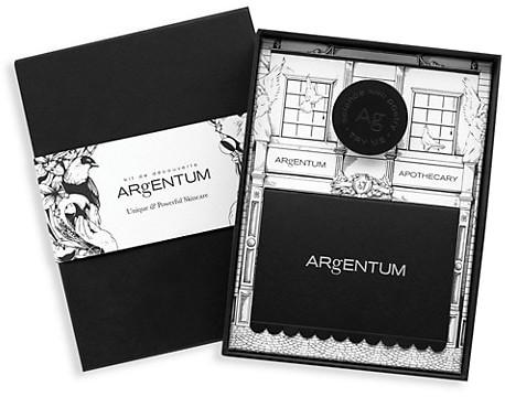 Argentum Apothecary Kit de Decouverte 5-Piece Set