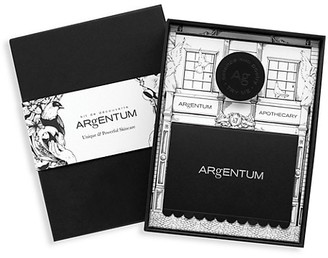 Argentum Apothecary Kit de Decouverte 5-Piece Set
