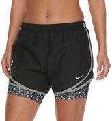 Nike Women's 2-in-1 Tempo Running Shorts