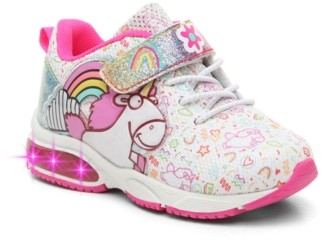 Despicable Me Fluffy Light-Up Sneaker - Kids'