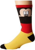 Neff Look Out Mickey Sock