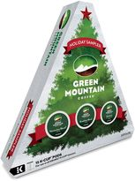 Keurig K-Cup® 15-Count Green Mountain Coffee® Holiday Sampler