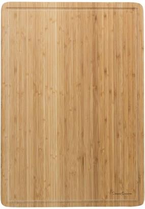 Classic Cuisine XL Bamboo Cutting Board 20 x 14 x .75