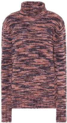 Sies Marjan Wool and silk sweater