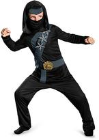 Disguise Blackstone Ninja Classic Dress-Up Set - Kids