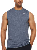 Nike Sleeveless Hydroguard Tank Top Big