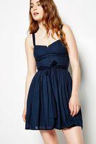 Jack Wills Dress - Thurloxton Full Skirted