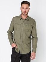 G Star Arc 3D Long Sleeve Shirt