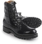 "Chippewa 8"" Polishable Work Boots - Steel Toe (For Men)"