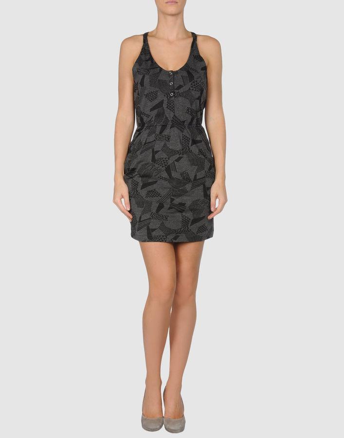 Stussy Short dresses