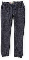 Levi's Big Boys 8-20 Knit Jogger Pants
