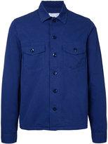 Comme des Garcons shirt jacket - men - cotton - 2